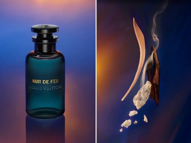 Аромат дня: Nuit de Feu от Louis Vuitton