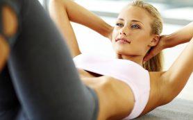 Как укрепить мышцы кора: 7 лучших упражнений
