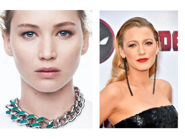 Нависшее веко: корректируем недостатки с помощью макияжа