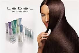 Косметические средства по уходу за волосами от Lebel Cosmetics