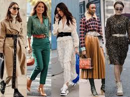 Какие вещи, которые портят модный образ