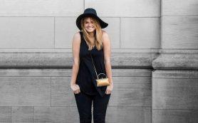 Толстая, но модная: как не быть теткой