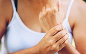 Советы остеопата: почему немеют кисти рук, и как с этим бороться