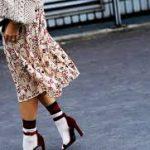 Как носить летнюю обувь с носками и почему это тренд