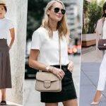 Гардероб стильной девушки: правила и советы