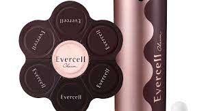 Умный антивозрастной уход Evercell Chaum