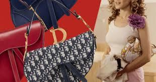 Как культовая сумка-седло из 2000-х взорвала Instagram и вернулась в магазины