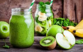 На здоровье! Лучшие рецепты витаминных напитков