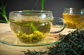 Зеленый чай: все о полезных свойствах напитка