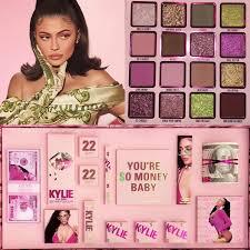 Коллекция макияжа от Кайли Дженнер