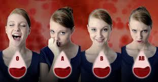 Что может рассказать о вашем характере и здоровье группа крови