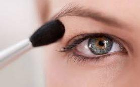Макияж для небольших глаз: 7 главных правил