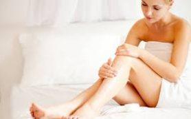 Как ухаживать за кожей тела зимой