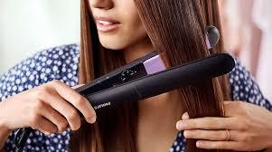 Лучшие выпрямители для укладки волос