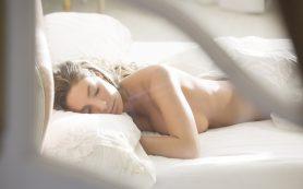 Ближе к телу: 5 причин всегда спать голой