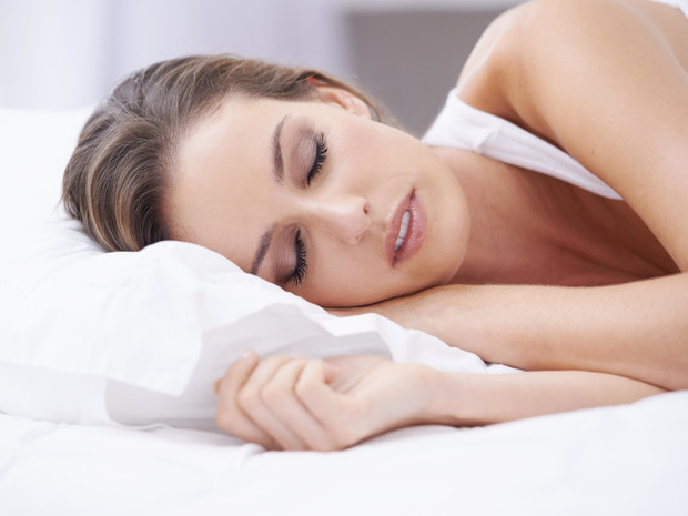 О чем говорит поза, в которой вы спите