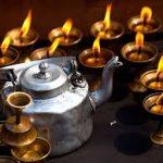 Тибетская медицина: правильное питание и хорошие сочетания продуктов