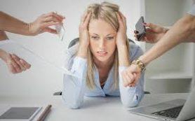 Почему от стресса мы худеем