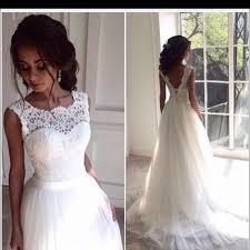 Кружевные свадебные платья: особенности выбора, виды и модные тренды