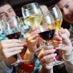 Как пить алкоголь без вреда для здоровья