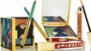 Сантиголд выпустила яркую коллекцию макияжа Smashbox