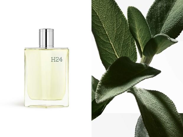Мускатный шалфей, амбра, масло розового дерева: каким получился первый аромат Кристин Нажель для Hermès