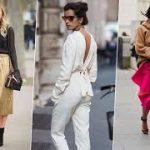 5 способов быть в курсе модных тенденций