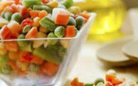 Нет авитаминозу: чем заменить весенне-летние продукты зимой