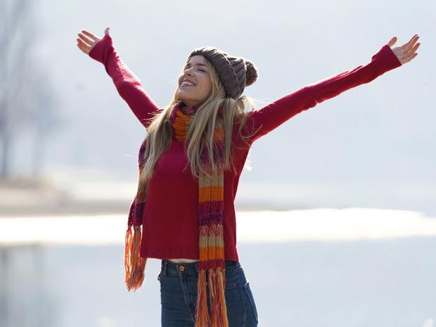 Как не набрать лишний вес зимой