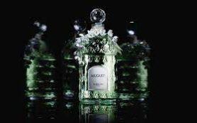 Очень редкий парфюм: Guerlain привезут в Россию 230 флаконов ландышевого Muguet