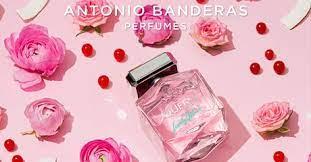 Аромат дня: Queen of Seduction Lively Muse от Antonio Banderas Perfumes