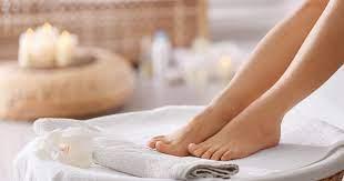 Советы остеопата: три простых упражнения для снятия отеков ног