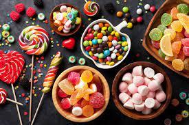 Почему сладости необходимы нашему организму
