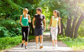 Чем полезны прогулки на свежем воздухе, и как правильно их совершать
