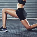 Самые эффективные упражнения для внутренней поверхности бедра