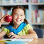Как сохранить здоровье школьника: полезные советы