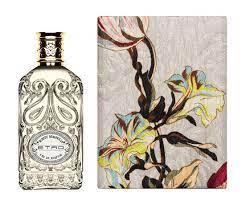 ETRO выпустили новый аромат со сливочным запахом мускуса и магнолии