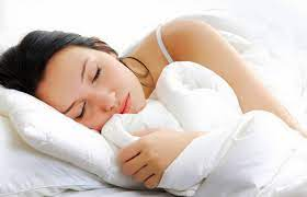 Cекреты хорошего сна в жаркую ночь