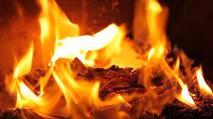 «Сжигаем» проблемы!
