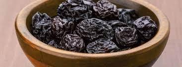 Минус четыре килограмма за четыре дня на диете с черносливом