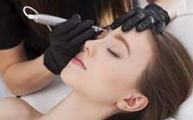 «Как продлить жизнь перманентному макияжу?»