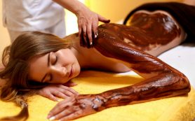 Сила шоколада в борьбе с целлюлитом