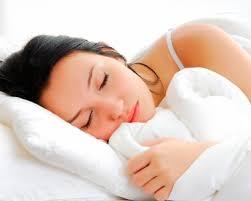 Что происходит с нашими зубами во время сна