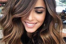 5 самых модных оттенков волос