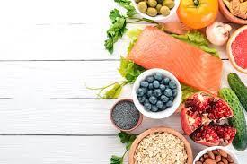 Витамины и рацион питания: как восстановить иммунитет после COVID-19