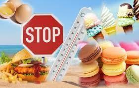 6 продуктов, которые опасно употреблять в жару (и почему)