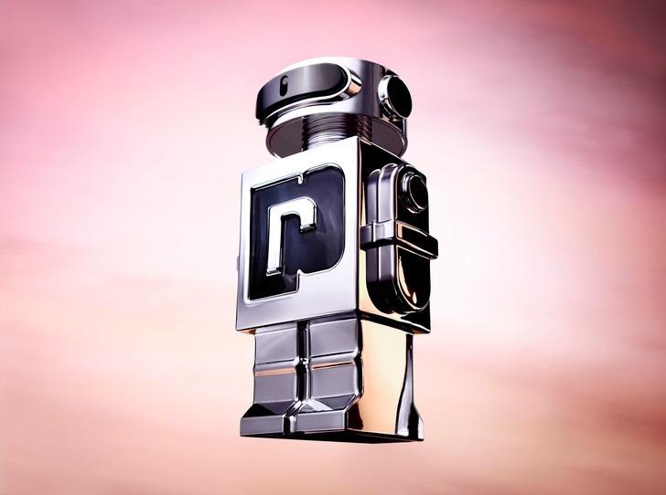 Первый аромат Paco Rabanne с искусственным интеллектом, который понравится вашему парню