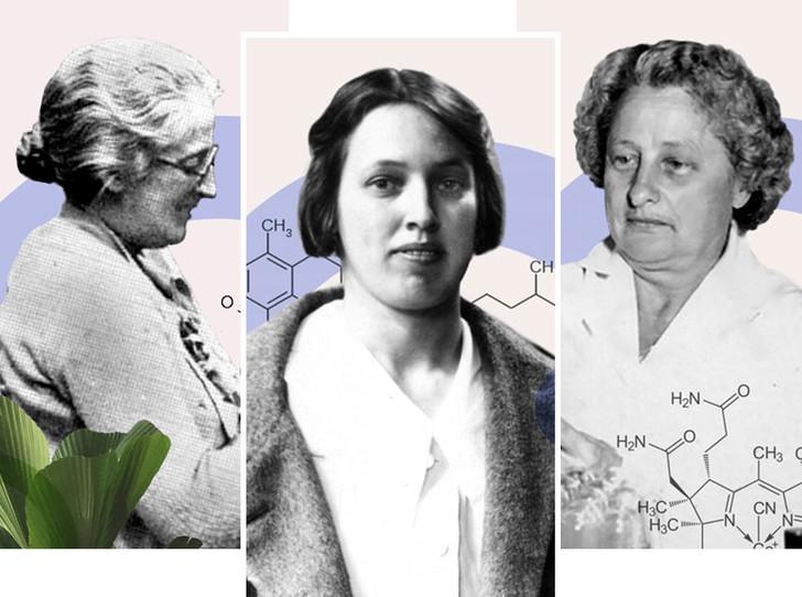 «Для женщин — за женщин»: истории исследовательниц, стоявших у истоков открытия витаминов