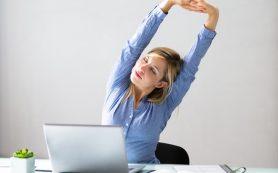 7 полезных привычек, которые улучшат вашу осанку