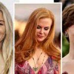Секреты красоты от известных кинозвезд
